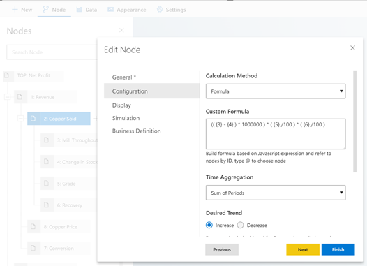050919 0132 PowerBIDesk40 Power BI Desktop May 2019 Feature Summary