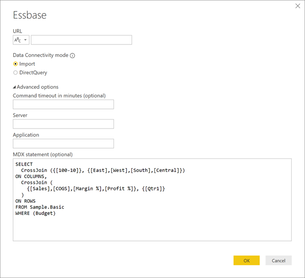 050919 0132 PowerBIDesk47 Power BI Desktop May 2019 Feature Summary