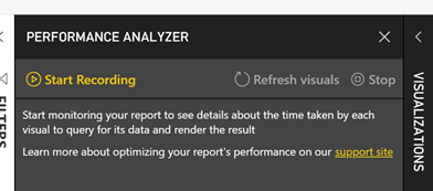 051719 2108 PowerBIRepo31 Power BI Report Server May 2019 Feature Summary
