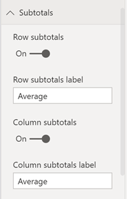 060519 2256 PowerBIDesk11 Power BI Desktop June 2019 Feature Summary