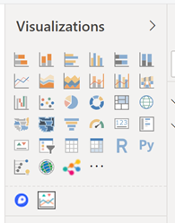 060519 2256 PowerBIDesk17 Power BI Desktop June 2019 Feature Summary