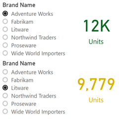 060519 2256 PowerBIDesk5 Power BI Report Server September 2019 Feature Summary