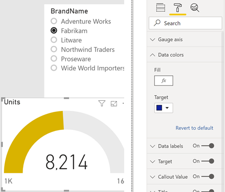 060519 2256 PowerBIDesk6 Power BI Desktop June 2019 Feature Summary