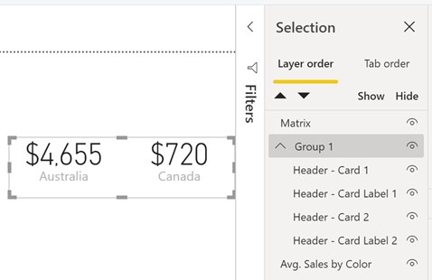 080619 0037 2019AugustD1 Power BI Desktop August 2019 Feature Summary