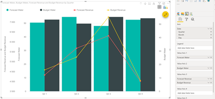 080619 0037 2019AugustD11 Power BI Desktop August 2019 Feature Summary