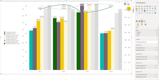 080619 0037 2019AugustD16 Power BI Desktop August 2019 Feature Summary