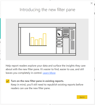 080619 0037 2019AugustD4 Power BI Desktop August 2019 Feature Summary