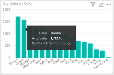 090519 0712 PowerBIDesk18 Power BI Desktop September 2019 Feature Summary