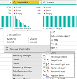 090519 0712 PowerBIDesk23 Power BI Desktop September 2019 Feature Summary