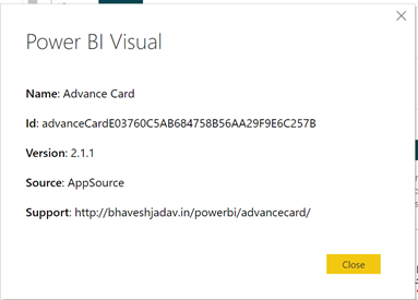 090519 0712 PowerBIDesk7 Power BI Desktop September 2019 Feature Summary