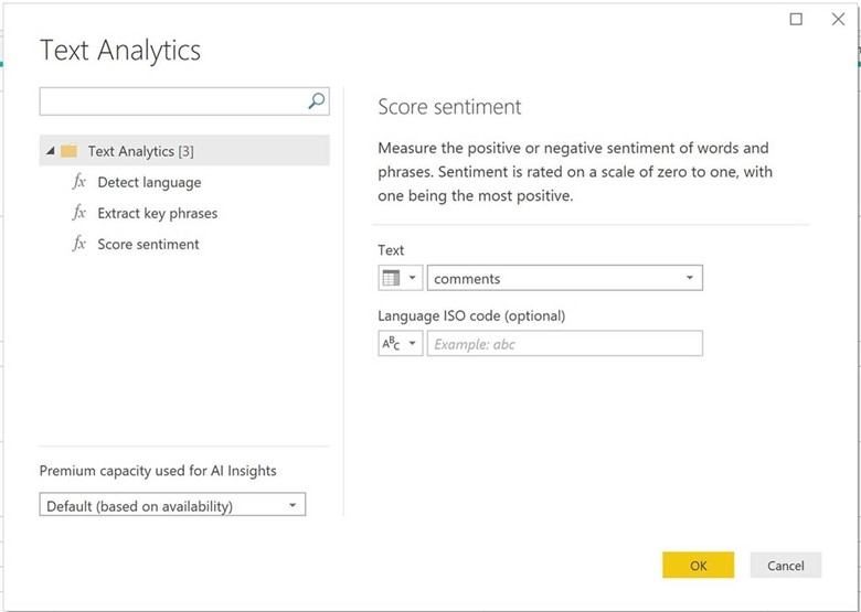 111119 0633 PowerBIDesk26 Power BI Desktop November 2019 Feature Summary