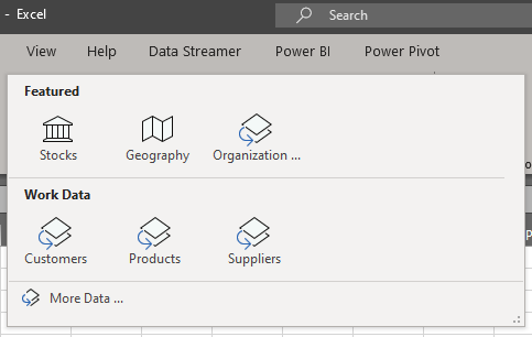 Power BI Desktop May 2020 Feature Summary